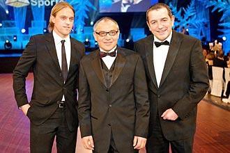 1.016 Profi-Fußballer unterstützen die Sporthilfe