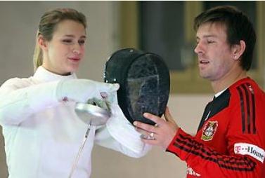 """Die Bundesliga ist solidarisch: """"Sportler für Sportler"""""""