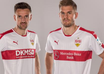 VfB Stuttgart setzt Zeichen im Kampf gegen Blutkrebs