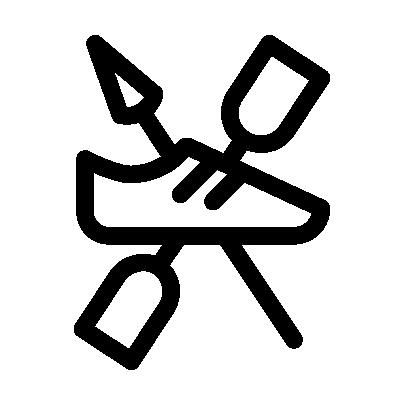 Icon Spitzensport schwarz