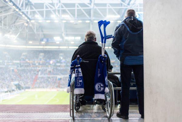 FC Schalke 04 v 1. FSV Mainz 05 – Bundesliga