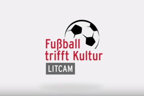 Vorstellung: Fußball trifft Kultur