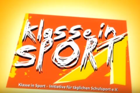 Vorstellung: Klasse in Sport