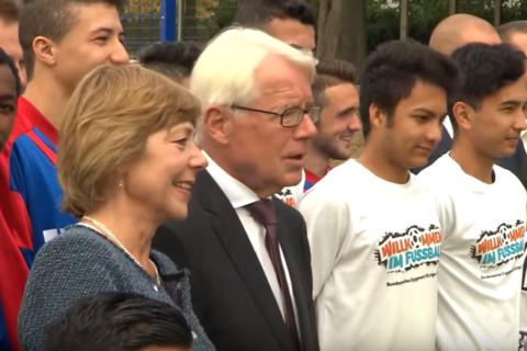 Willkommensbündnis Dortmund