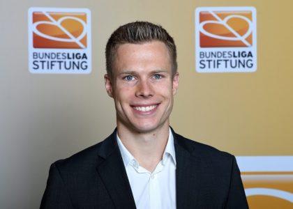 Markus Rehm wird neuer Inklusionspate