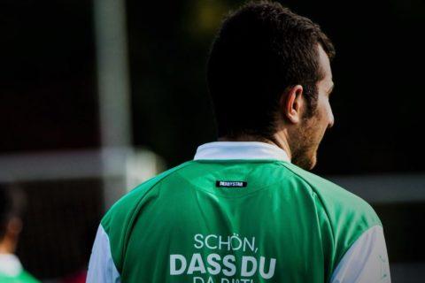 """Erklärfilm """"Willkommen im Fußball"""""""