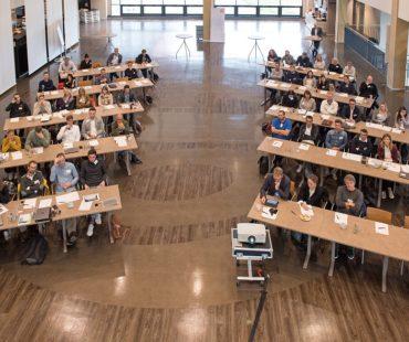 CSR-Vollversammlung in Mainz