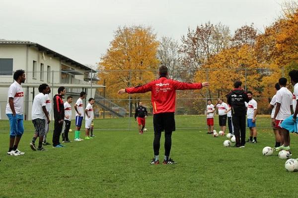 Willkommen im Fußball_Stuttgart