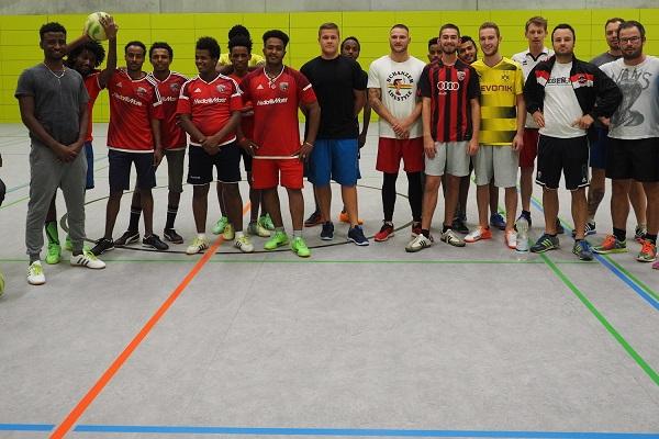 Willkommen im Fußball_Ingolstadt
