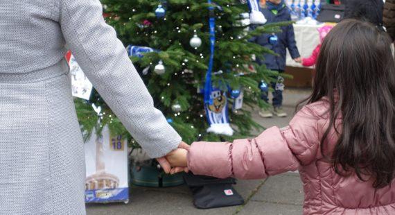 """""""Play; fair! Spiel; fair!""""-Weihnachtsfest"""