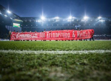 14. Erinnerungstag im deutschen Fußball