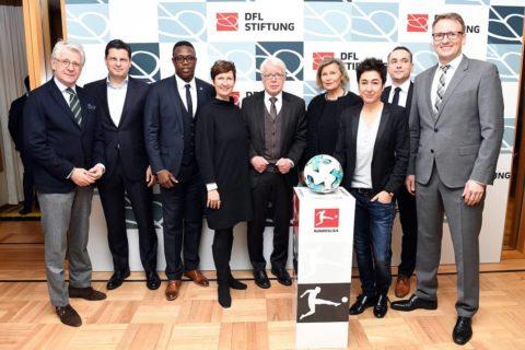 Berliner Abend der DFL Stiftung