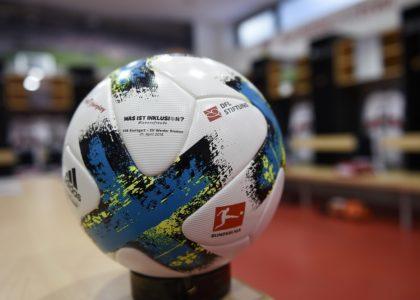 """VfBfairplay Spieltag – """"Was ist Inklusion?"""""""