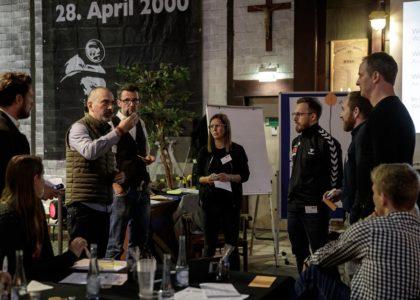CSR-Vollversammlung in Gelsenkirchen
