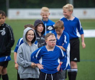 FußballFreunde-Cup Nordost 2018
