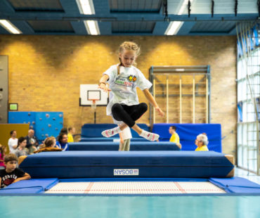 9. Kölner KinderSportFest