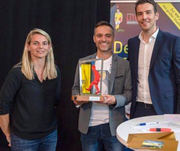 LitCam Lese-Kicker 2018 verliehen
