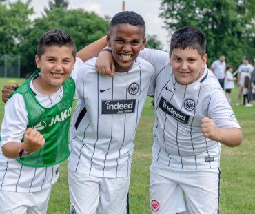 Fußball trifft Kultur - Abschlussturnier 2018