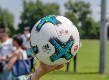 Fußball trifft Kultur-Abschlussturnier 2018
