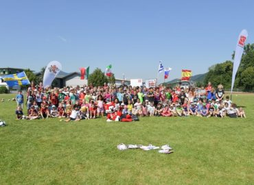 "Zweiter ""fit4future""-Cup in Freiburg"
