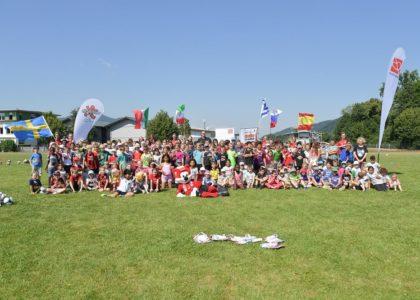 """Zweiter """"fit4future""""-Cup in Freiburg"""