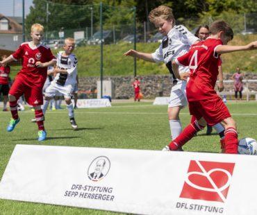 FußballFreunde-Cup Hoffenheim