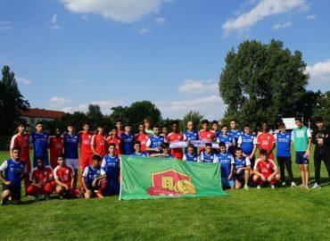Bielefeld United Sommercamp 2018