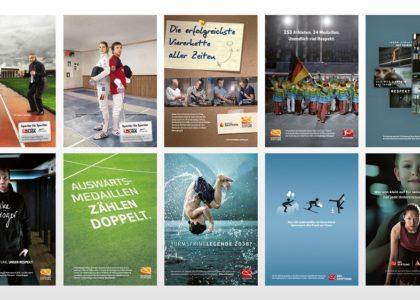 488 Medaillen in zehn Jahren: Die erfolgreiche Talentförderung von DFL Stiftung und Deutscher Sporthilfe