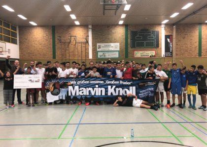 Sich gemeinsam stark machen: KIEZHELDEN on Tour in Berlin
