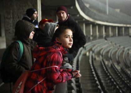 """Wissenschaftliche Begleitung von """"Lernort Stadion"""""""