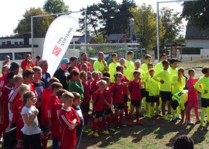 Bethanien Kido-Cup 2018 in Eltville-Erbach