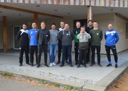 """""""Jugend – Trainer – STÄRKEN"""" startet auch in Braunschweig"""