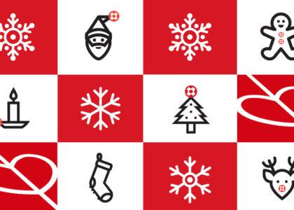 DFL Stiftung startet Weihnachtsaktionen mit Bayer 04 Leverkusen und 1. FC Magdeburg