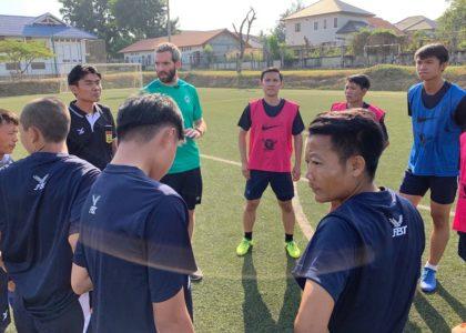 Werder bewegt zu Gast in Laos