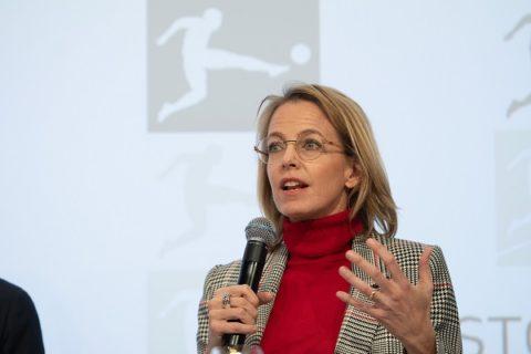 Kurzinterview mit der neuen Kuratorin Julia Jäkel