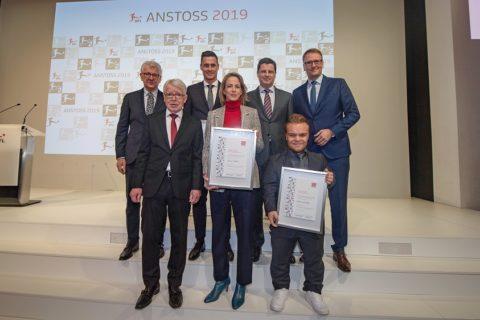 Kehl, Kappel und Jäkel verstärken das Kuratorium der DFL Stiftung
