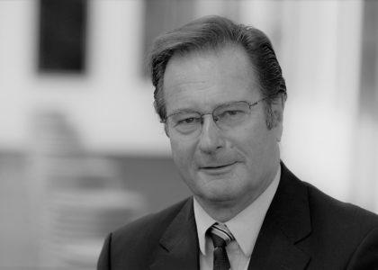 Trauer um Klaus Kinkel