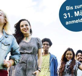 Jugendaktionscamp #MissionInklusion