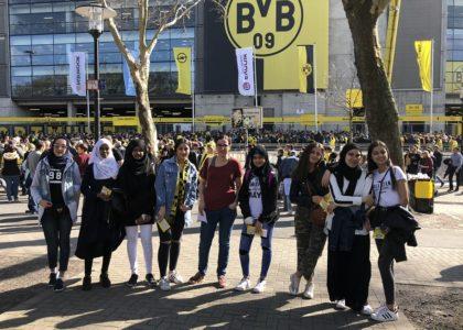 Dortmunder Bündnis feiert Heimsieg