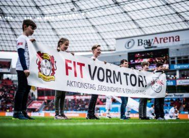 """Aktionstag """"Gesundheit und Ernährung"""""""