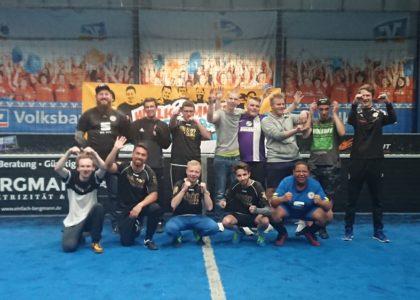 Mitternachtskick-Turnier 2019 in Braunschweig