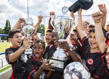 Fußball trifft Kultur-Abschlussturnier 2019