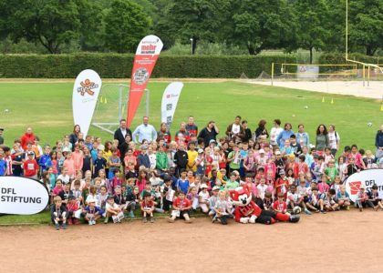"Dritter ""fit4future""-Cup in Freiburg"