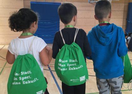 Gemeinsames Projekt von SOS-Kinderdorf und DFL Stiftung geht in die zweite Runde