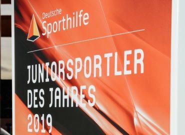 Juniorsportler des Jahres in Düsseldorf