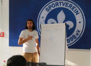 Potenzialentfaltung durch Sport – im Gespräch mit Michell Tripscha