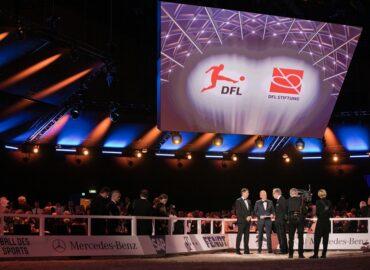 "Deutsche Sporthilfe feiert den 50. ""Ball des Sports"""